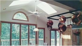 Ceiling Siding Projects in Arnold, MD