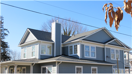 Hallmark Siding Projects in Arnold MD