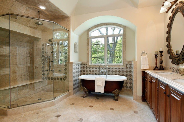 Home Improvement Ideas Blog Brightview Builders Annapolis MD Classy Bathroom Remodeling Blog Interior