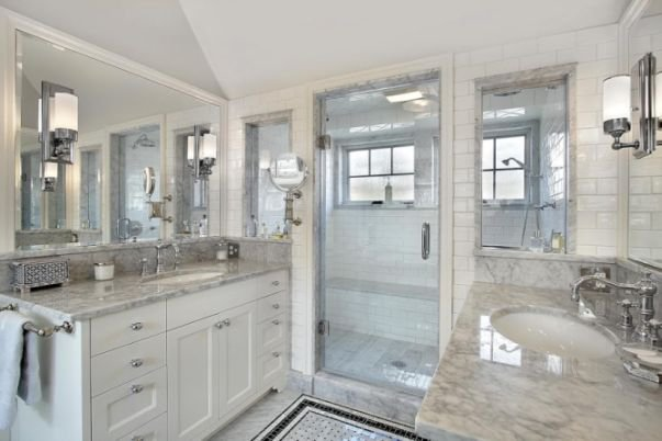 Seven Best Bathroom Trends in Annapolis