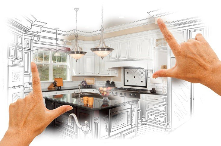Kitchen Remodeling in Annapolis